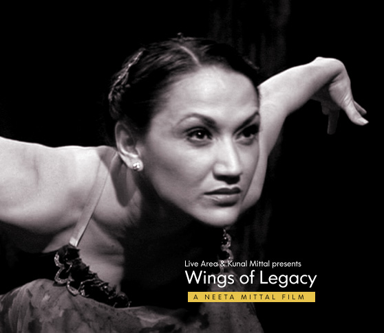 Wings of Legacy